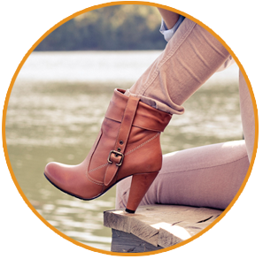 Chaussures Vigneault